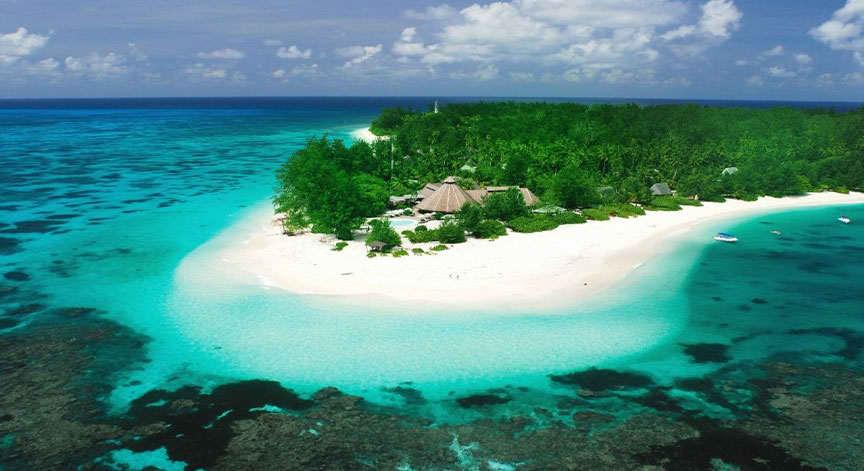 images of desert islands